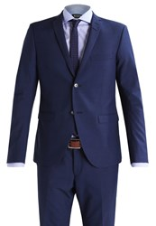 Tiger Of Sweden Jil Suit Bering Sea Blue