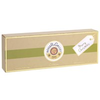 Roger And Gallet Citron Soap Gift Set