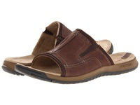 Merrell Traveler Tilt Slide Espresso Men's Sandals Brown