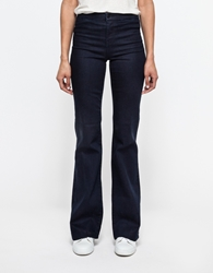 J Brand Tailored High Rise Flare Inkwell