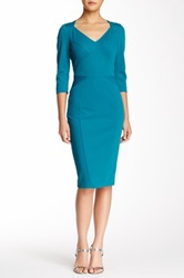 Zac Posen Adrien Dress