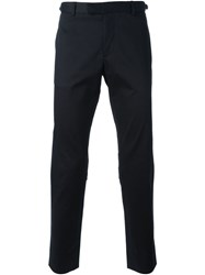 Gucci Chino Trousers Blue