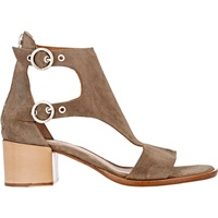 Mattea Double Buckle Sandals