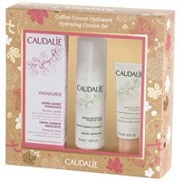 Caudalie Hydrating Cocoon Skin Care Gift Set