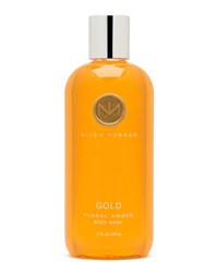 Gold Body Wash 11 Oz. Niven Morgan