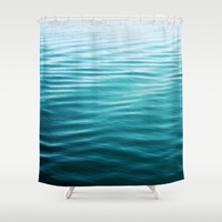 Ripples Shower Curtain By Sylvia Cook Photography Society6