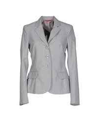 Divina Blazers Light Grey