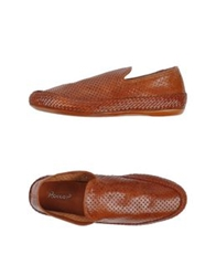Rocco P. Moccasins Brown