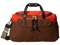 Filson Original Sportsman Bag Orange Tan Messenger Bags Brown