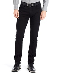Kenneth Cole Slim Fit Jeans Black