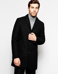 Esprit Overcoat Black001