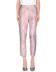 Altea Trousers Casual Trousers Women Pink