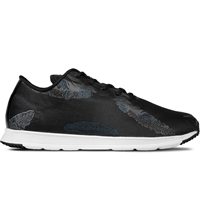 Ransom Black Feather White Field Lite Shoes