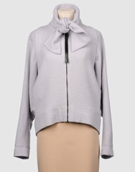 Boudicca Jackets Light Grey