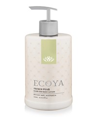 Ecoya French Pear Hand And Body Lotion 500Ml