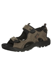 Ecco Offroad Walking Sandals Navajo Brown