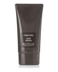 Tom Ford Oud Wood Moisturizer 5 Oz.
