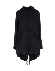 Ottod'ame Jackets Dark Blue