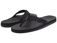 Scott Hawaii Makaha Black Men's Sandals