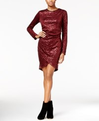 Rachel Roy Sequin Tulip Dress Only At Macy's Doc Marten