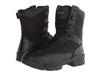 Bates Footwear 8 Tactical Sport Side Zip Black Men's Work Boots