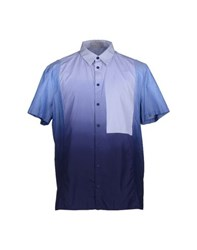 Richard Nicoll Shirts Shirts Men