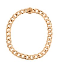 Kenneth Cole Modern Essentials Circle Link Necklace