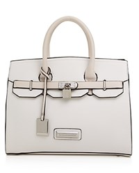 Catherine Catherine Malandrino Boleyn Mini Satchel Compare At 78 White
