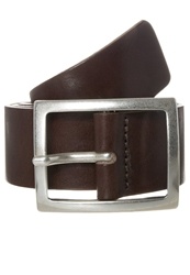 Vanzetti Belt Brown