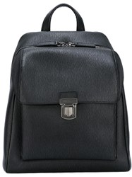 Salvatore Ferragamo Classic Backpack Grey