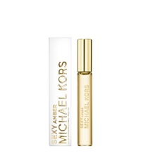 Michael Kors Sexy Amber Rollerball 0.34 Oz. No Color