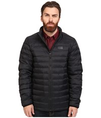 Vans 66Th Parallel Moutain Edition Jacket Black Men's Coat