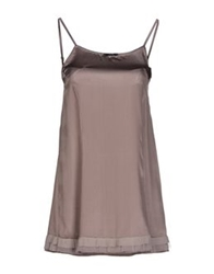 Scooterplus Nightgowns Grey