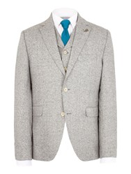 Gibson O Donnell Jacket Grey