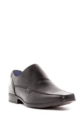 Base London Birkdale Loafer Black