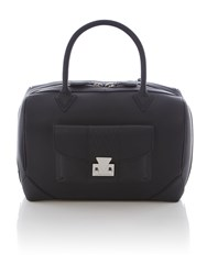 Matthew Williamson Thumper Black Small Bowling Bag Black