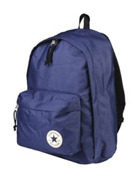 Converse All Star Backpacks And Fanny Packs Blue