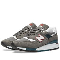 New Balance M998cra Made In The Usa Grey