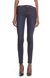 Women's Halogen Plain Pocket Stretch Skinny Jeans