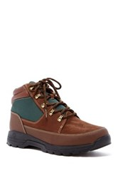 Timberland Sky High Rock Ii Hiking Boot Ss Brown