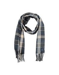 Timberland Oblong Scarves Brown
