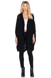 Minkpink Do You Remember Poncho Black