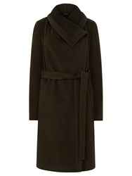Sugarhill Boutique Linz Coat Khaki
