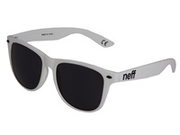 Neff Daily Shades White Sport Sunglasses