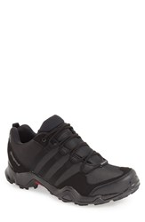 Adidas Men's 'Ax2 Cp' Hiking Shoe Black Granite Dark Grey