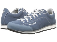 Scarpa Margarita Jeans Women's Shoes Blue