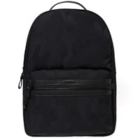 Moncler George Camo Backpack Black