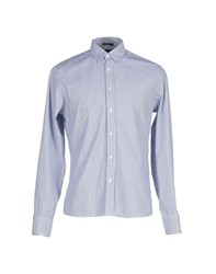 Energie Shirts Shirts Men Blue