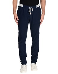 Capobianco Trousers Casual Trousers Men Bright Blue