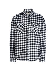 Edward Spiers Shirts Shirts Men Black